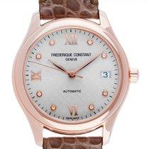 Frederique Constant Ladies Automatic (Submodel) nieuw 36mm Roségoud
