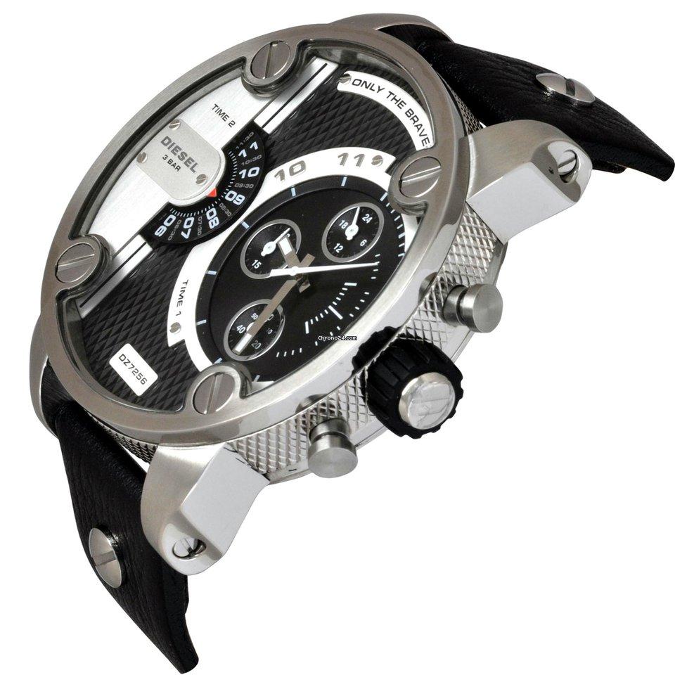 35592b00a2ff Diesel Little Daddy Dz7256 Watch en venta por chil  160.704 por parte de un  Trusted Seller de Chrono24