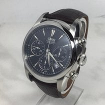 Oris Artelier Chronograph Steel 44,5mm