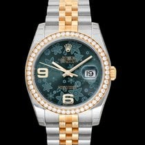 Rolex Datejust II United States of America, California, San Mateo