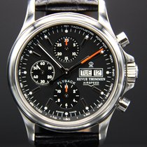 Revue Thommen Steel 41mm Automatic 16081.6 pre-owned
