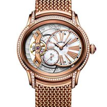 Audemars Piguet Millenary Ladies 77247OR.ZZ.1272OR.01 new