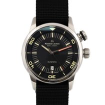 Maurice Lacroix Steel 43mm Automatic PT6248 new
