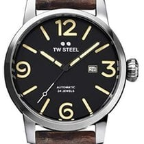 TW Steel Steel 45mm Automatic MS5 AUTOMATIC new