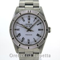 Rolex Air King Precision 14010 1994 pre-owned