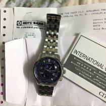 Citizen 42mm Quartz E879S104114 new India, secunderabad