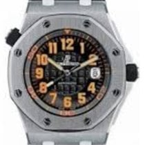 Audemars Piguet Royal Oak Offshore Diver 15701ST.OO.D002CA.01 2007 new