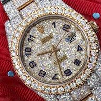 Rolex Datejust 126303 nuevo