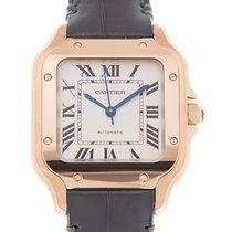 Cartier Santos (submodel) WGSA0012 new