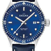Delma Cayman Automatic 41601.706.6.041 2020 nou