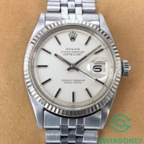 Rolex Datejust 1601 1963 pre-owned