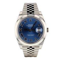 Rolex Datejust II 1263000018 nouveau