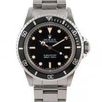 Rolex Submariner (No Date) 5513 1985 occasion