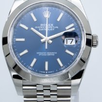 Rolex Datejust 126300-0002 2019 new