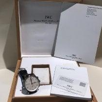 IWC Portugieser Chronograph IW3712 2002 gebraucht