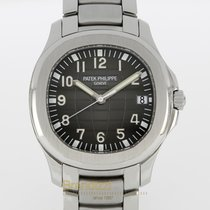 Patek Philippe Aquanaut 5167/1A 2012 pre-owned