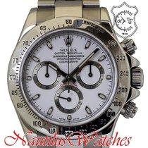 Rolex Daytona 116520 2004 usados