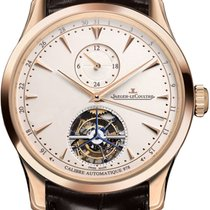 Jaeger-LeCoultre Master Grande Tradition Or rose Champagne