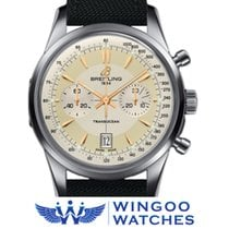 Breitling TRANSOCEAN CHRONOGRAPH EDITION –BOUTIQUE PREVIEW...