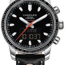 Chopard Grand Prix de Monaco Historique Time Attack Chrono NEW