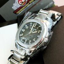 Patek Philippe Aquanaut Jumbo 40mm / Deutsch/ Full Set  Box...