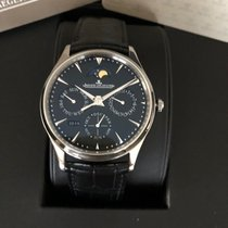 Jaeger-LeCoultre Master Ultra Thin Perpetual Zeljezo 39mm