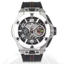 Hublot Big Bang Ferrari - 402.NX.0123.WR