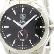 豪雅 (TAG Heuer) Link Tiger Woods Ltd Edition Automatic Watch...