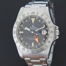 Rolex Explorer II Orange Hand Steve McQueen 1655