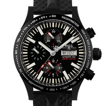 Ball Fireman Storm Chaser DLC Limited Edition Automatic Chrono