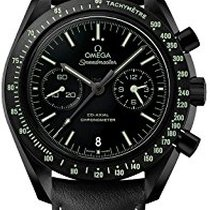 Omega Speedmaster Dark Side of the Moon Pitch Black