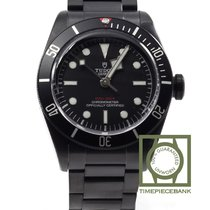 Tudor Black Bay Dark Zeljezo 41mm Crn