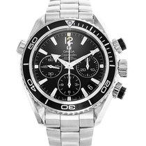 Omega Watch Planet Ocean 222.30.38.50.01.001