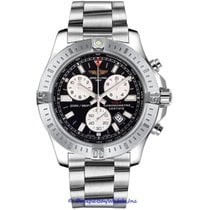 Breitling Colt Chronograph new Quartz Chronograph Watch with original box and original papers A7338811/BD43