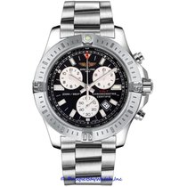 Breitling A7338811/BD43 Steel Colt Chronograph 44mm new United States of America, California, Newport Beach