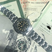 Rolex Submariner 5512 Gilt 4 Liner Box & Papers