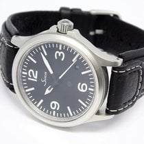Sinn 656 / 657 pre-owned 38.5mm Steel