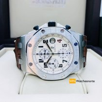 Audemars Piguet Royal Oak Offshore Chronograph.Box&Documens. 2012