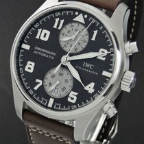 IWC Pilot Spitfire Chronograph IW387806 2019 pre-owned