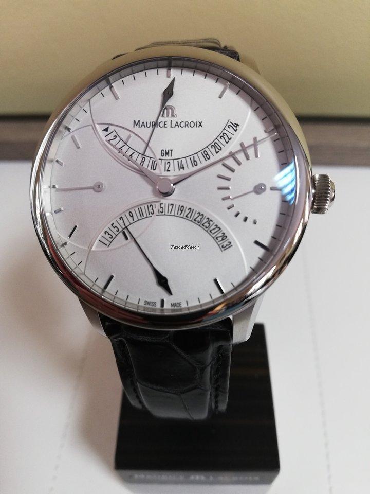 c7a467f6a NEST, spol. s r.o. – Naše aktuální hodinky na Chrono24