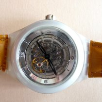 Swatch SVAK1001 2009 pre-owned