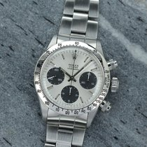 Rolex 6263 Staal 1971 Daytona 37mm tweedehands