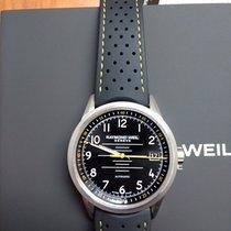 Raymond Weil Acero 42mm Automático 2754-SR-05200 nuevo