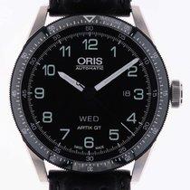 Oris Steel 44mm Automatic 01 735 7706 4494 LS new