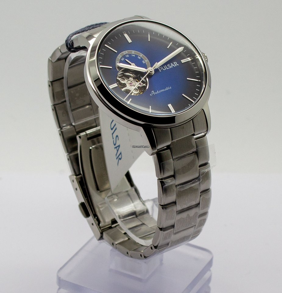 f0f50c7df Pulsar watches - all prices for Pulsar watches on Chrono24