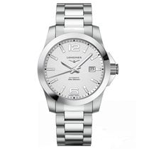 Longines Conquest L3.778.4.76.6 2019 new