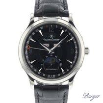 Jaeger-LeCoultre 37mm Remontage automatique 2006 occasion Master Calendar Noir