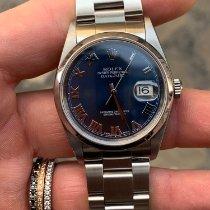 Rolex Datejust 16200 2002 usato