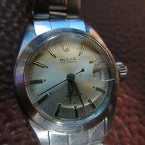 Rolex 25mm Elle kurmalı ikinci el