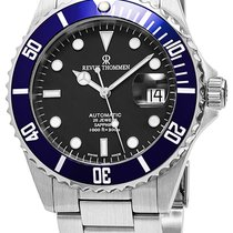 Revue Thommen Steel Automatic 17571.2135 new
